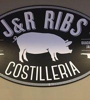 J&R RIBS Costilleria Guadalajara