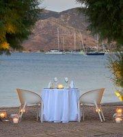 Apocalypsis Restaurant Patmos
