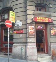 Afrikai Bufe & Bar