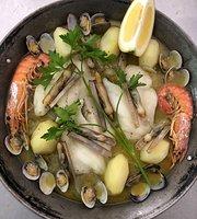 Restaurante o Celeiro