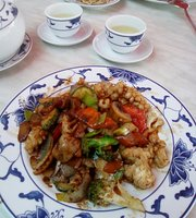 Vinh Loc Asia Spezialitätenküche