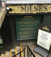 Milnes Bar