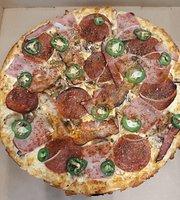 Krakowska Pizza