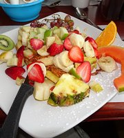 Fruit Oeufolie