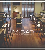 ‪M-Bar Cafe and Restaurant‬