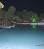 Wild Palm Swimming Pool & Cafe