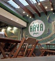 Haya Falafel