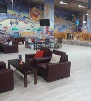 Kooglana Food & Bar - Bowling Rijeka Tower