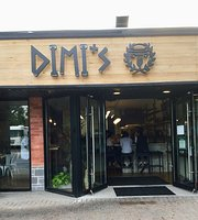 Dimis Greek House