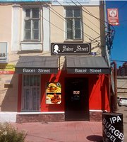 Baker Street Burger Bar