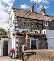 ‪The Lock Keeper‬