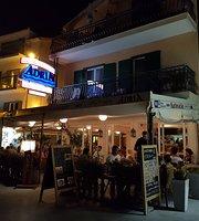 Restaurant 'Adria'