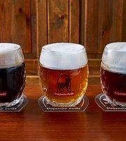 Pivovar a restaurace Vojanův Dvůr