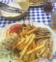 Kostas Greek Restaurant and Takeaway