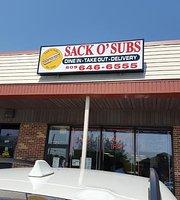 Sack O'Subs