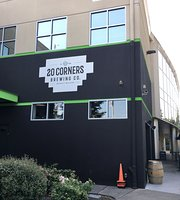 20 Corners Brewing Company