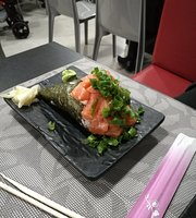 Yuki Sushi Lounge