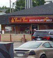 Thao's Thai Restaurant & Deli
