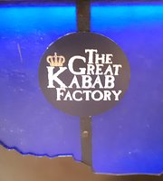The Great Kabab Factory
