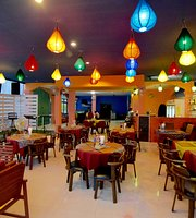 Sugar & Spice Restaurant at Dome Resort