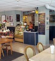 Hörnet - Restaurang & Catering