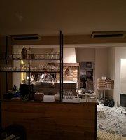 L'Atelier a Pizza