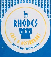 Rhodes Cafe N Restaurant