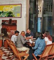 Pondok Bambu Pojok Kuliner