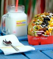 Waffle Stop XL & Kumpir & KahvaltI