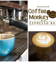 Buderim Coffee Monkey