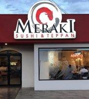 Meraki Sushi & Teppan