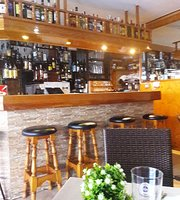 Asia Food Cafeteria Snack Mallorca