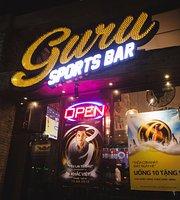 Guru Sports Bar Ky Dong