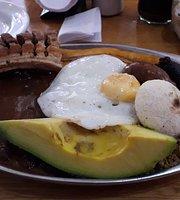 Restaurante Juan Chorizo