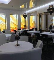 Restaurant Solntse i Luna