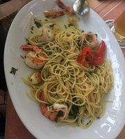 Restaurant Piaggio