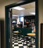 Fredy's Cafe