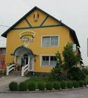 Gasthaus zur Pferdeeisenbahn