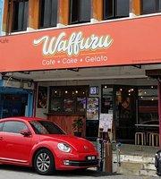 Waffuru Cafe