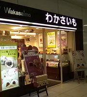 Wakasaimo Hompo Sapporo Paseo