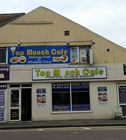 Top Munch Cafe