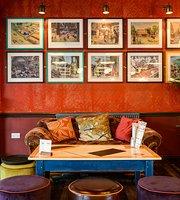 Berro Lounge