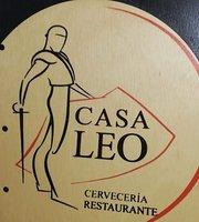 Bar Restaurante Casa Leo