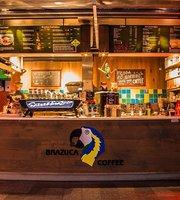 Brazuca Coffee Markthal
