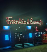 Frankie & Benny's New York Italian Restaurant & Bar - Salford
