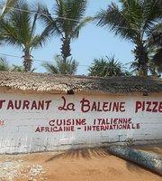 Restaurant La Baleine