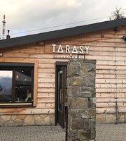 Restauracja Tarasy Gubałowka
