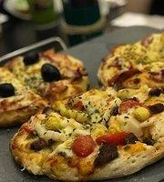 Farina Pizzaria e Sorveteria