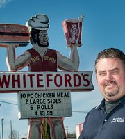 Whiteford's Giant Burger Incorporated