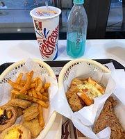 KFC - Hualien Zhongzheng Store